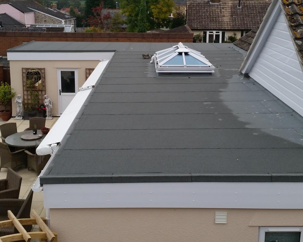 Roofing felt Birmingham