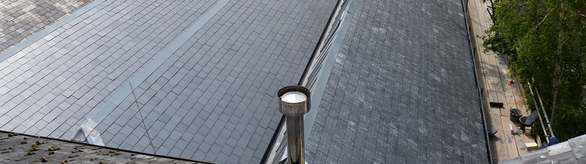 Home Roof - Banner Image