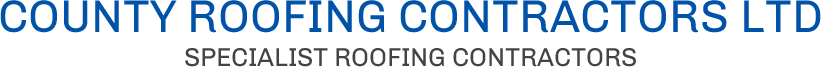 County Roofing Contractors - Logo Image